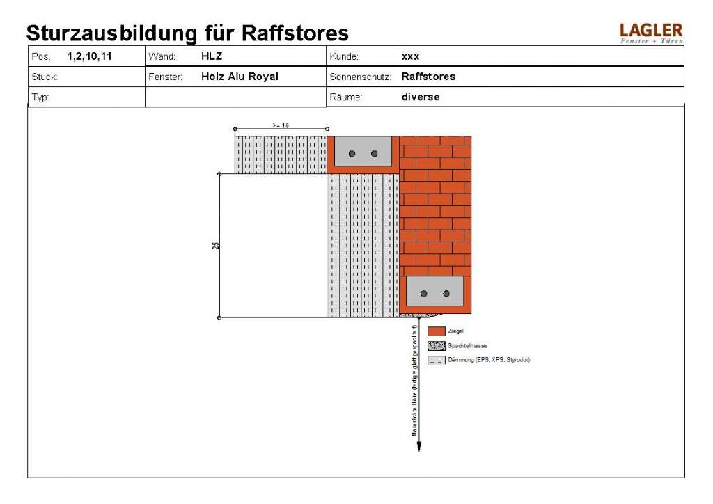 raffstore rollo kasten probleme fensterforum auf. Black Bedroom Furniture Sets. Home Design Ideas
