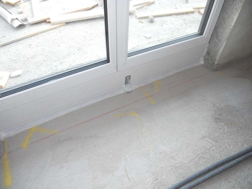 Wassereintritt bei bodentiefen fenstern bauforum auf - Fenster beschlagen von innen bei kalte ...
