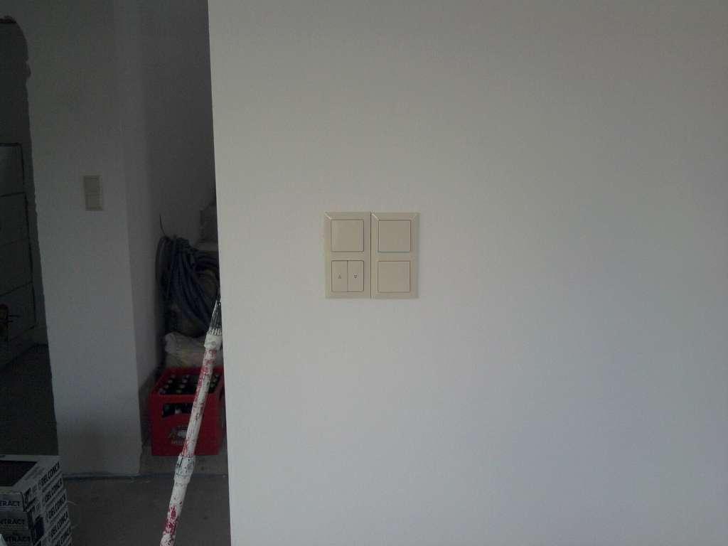 Nett Lichtschalter Für Den Wohnbereich Zeitgenössisch ...