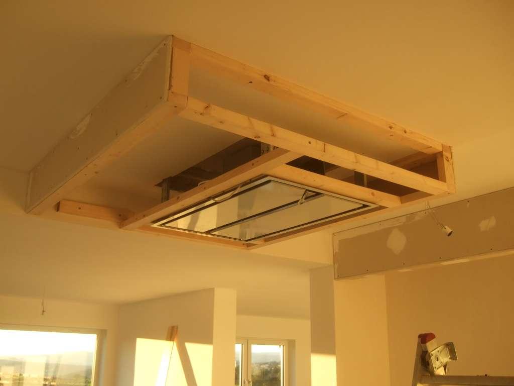 Sehr abgehängte Decke | Bauforum auf energiesparhaus.at ZT87