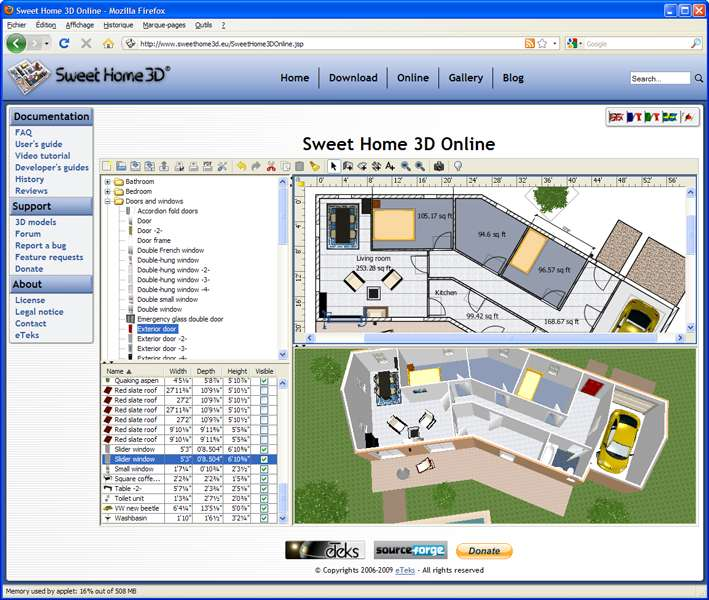 Selbst plan zeichnen bauforum auf 3d architect software free download