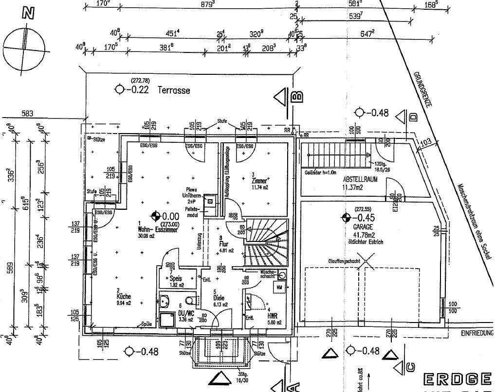 bitte um input zu ausrichtung skizze seite 3 bauforum auf. Black Bedroom Furniture Sets. Home Design Ideas