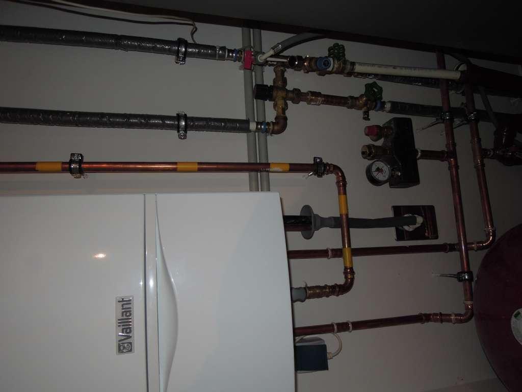 Probleme Mit Warmwasser Energieforum Auf Energiesparhausat