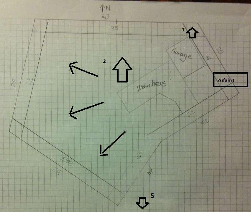 abstand grundst cksgrenze garage stmk baurechtforum auf. Black Bedroom Furniture Sets. Home Design Ideas