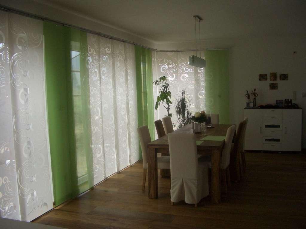Fadenvorhänge Sichtschutz  Bauforum auf energiesparhaus.at