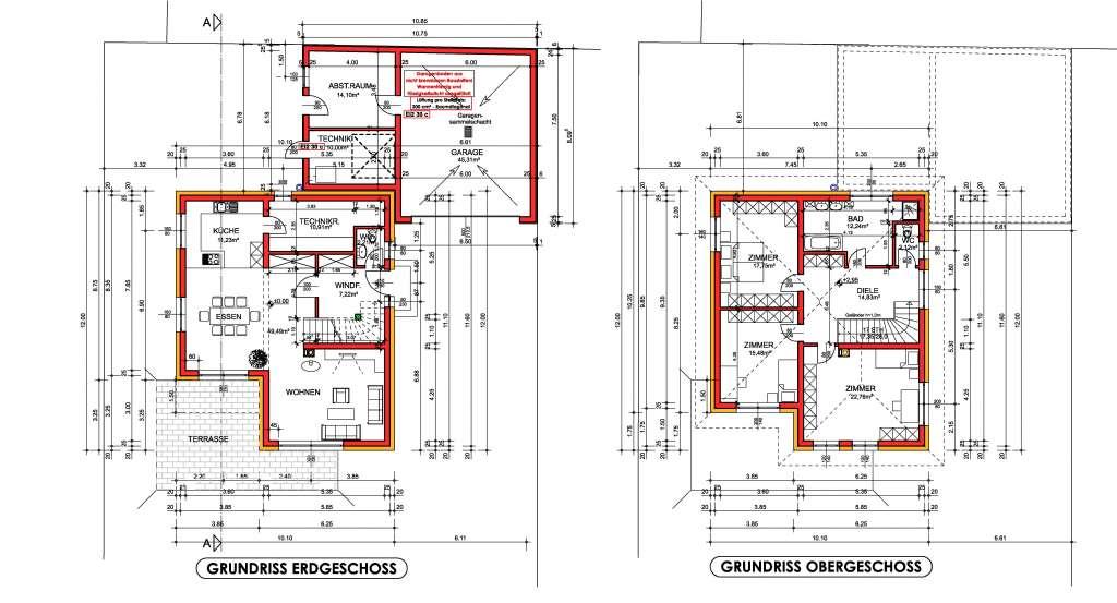 fertiger plan bitte meinungen bauforum auf. Black Bedroom Furniture Sets. Home Design Ideas