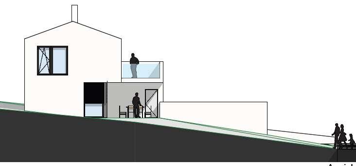wohin soll das haus bauforum auf. Black Bedroom Furniture Sets. Home Design Ideas