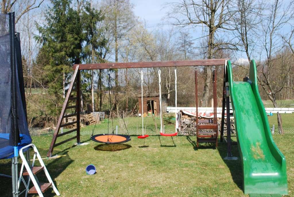 Spielturm Verankern Forum Auf Energiesparhausat - Waschbetonplatten hornbach