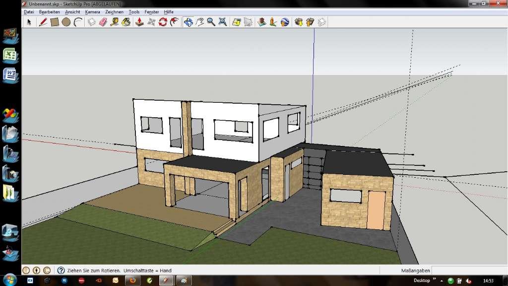 Grundrisse Zeichnen Sketchup : Grundriss  Meinungen  Grundrissforum auf energiesparhausat