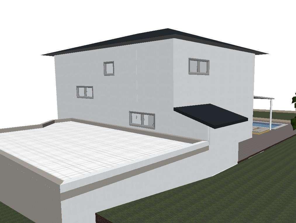 position dachrinne bauforum auf. Black Bedroom Furniture Sets. Home Design Ideas