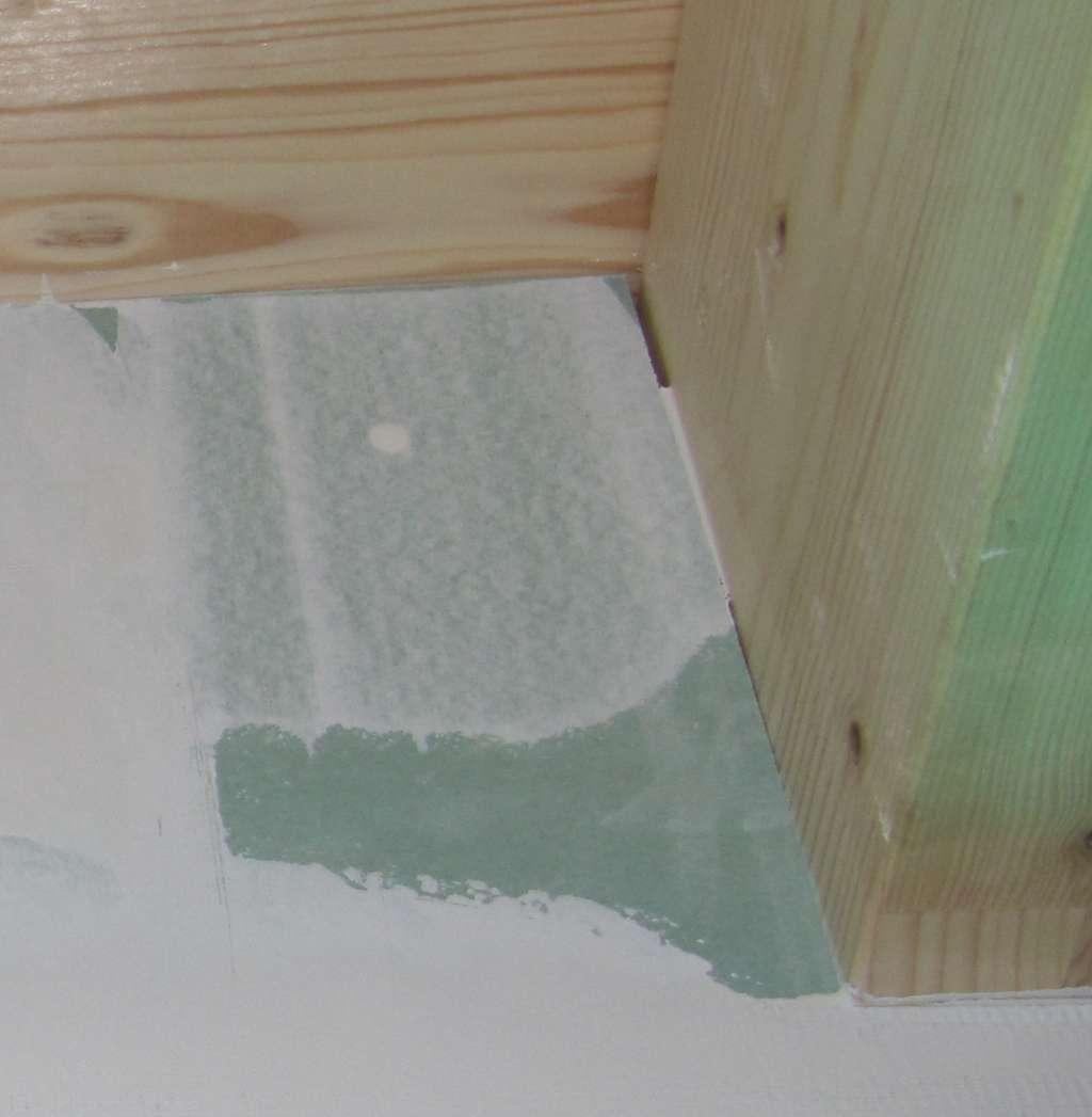 Gipskarton auf holzdecke die neuesten innenarchitekturideen - Gipskarton auf wand kleben ...