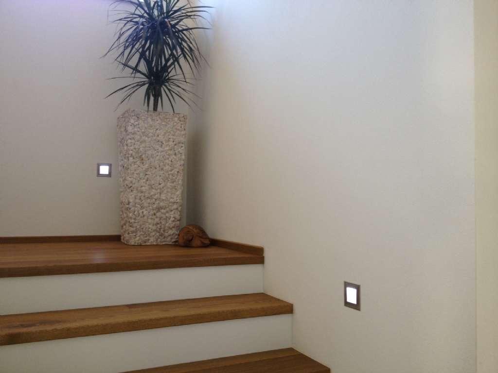 Beleuchtung Stiegenhaus beleuchtung bauforum auf energiesparhaus at