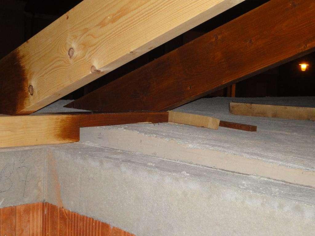 detail flachdach garage sparren dac bauforum auf. Black Bedroom Furniture Sets. Home Design Ideas