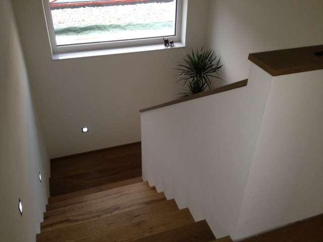 Belag Betontreppe: Holz od. Fliese?  Bauforum auf energiesparhaus.at