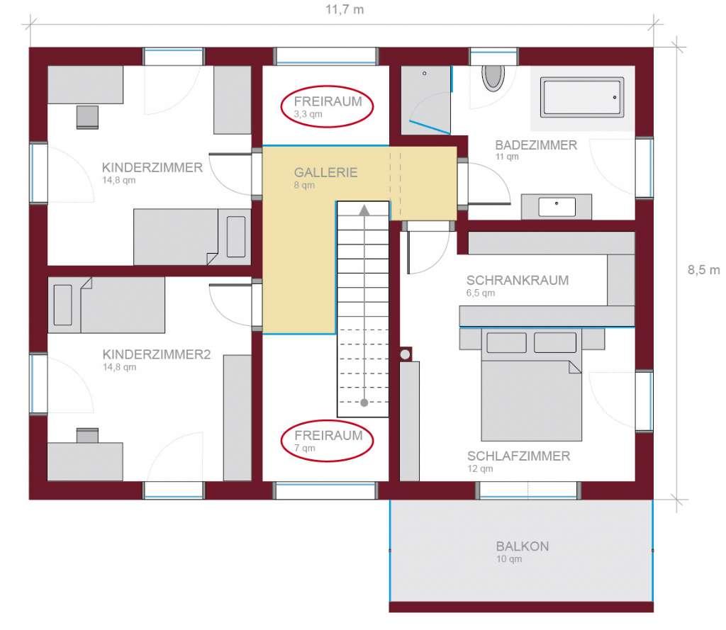 gallerie mit freiraum unleistbar seite 3 bauforum auf. Black Bedroom Furniture Sets. Home Design Ideas
