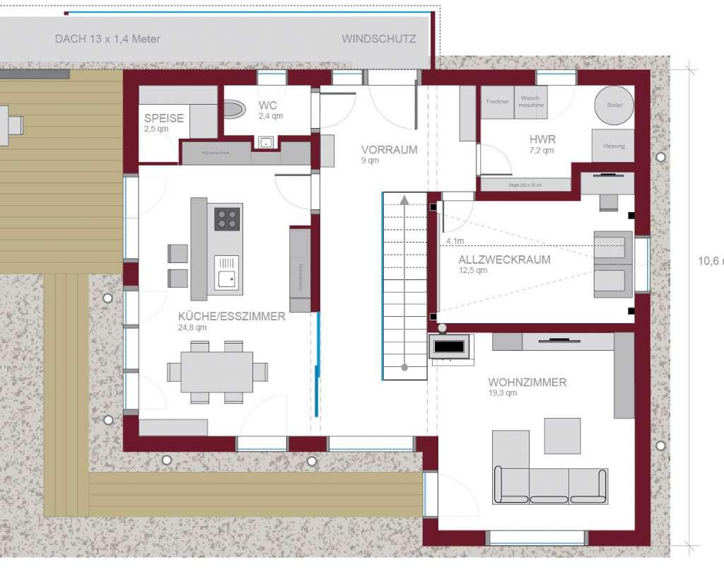 gallerie mit freiraum unleistbar seite 2 bauforum auf. Black Bedroom Furniture Sets. Home Design Ideas
