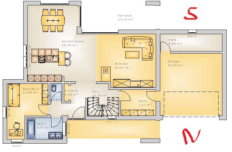 hausplan bitte meinungen bauforum auf. Black Bedroom Furniture Sets. Home Design Ideas