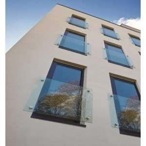 Bodentiefe fenster obergeschoss  Problem: bodentiefe Fenster im OG | Bauforum auf energiesparhaus.at