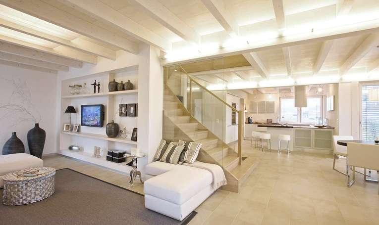 holztramdecke offen lassen oder nicht bauforum auf. Black Bedroom Furniture Sets. Home Design Ideas