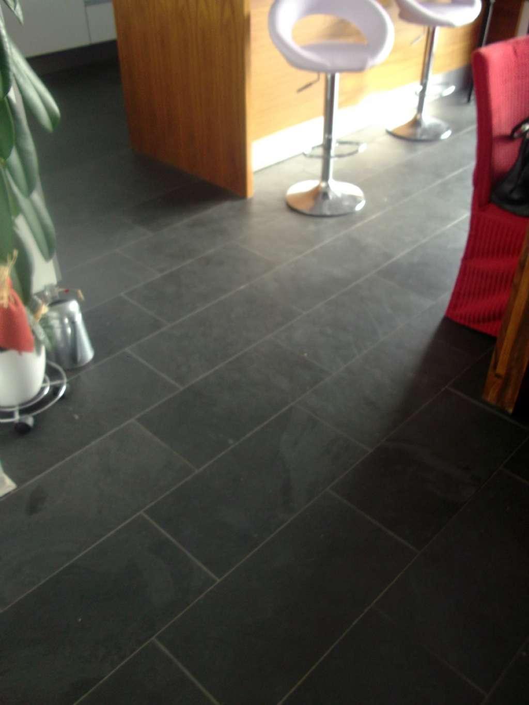erfahrungen mit grauen schiefer bauforum auf. Black Bedroom Furniture Sets. Home Design Ideas