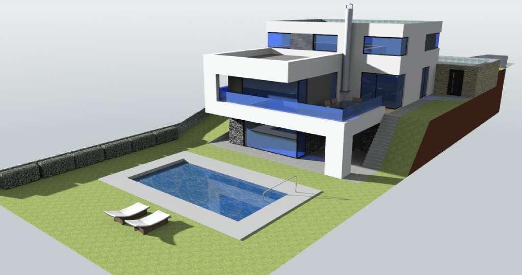 feedback zum haus mit hanglage grundrissforum auf. Black Bedroom Furniture Sets. Home Design Ideas