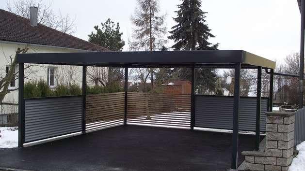 carport in n probleme bei bewilligung grundrissforum auf. Black Bedroom Furniture Sets. Home Design Ideas