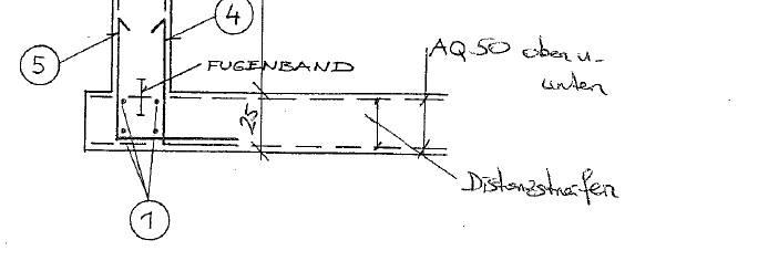 Fundamentplatte Bauforum Auf Energiesparhaus At