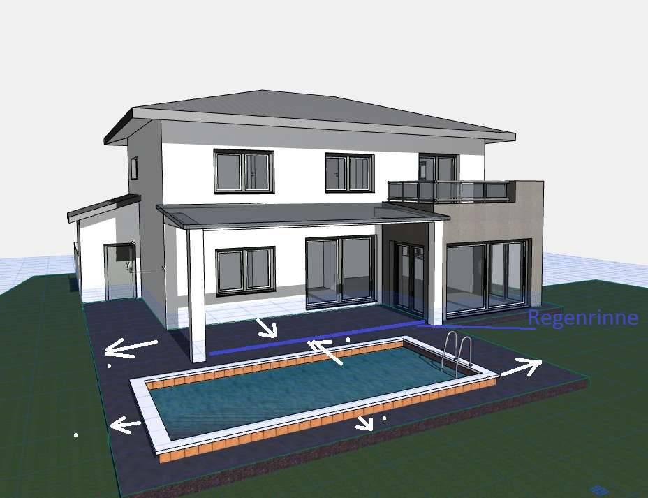 terrassen berdachung bauforum auf. Black Bedroom Furniture Sets. Home Design Ideas