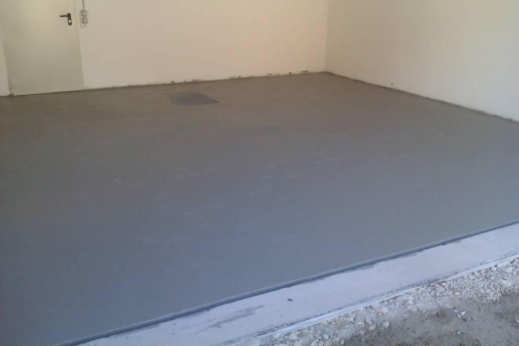epoxidharz garagenboden rollen bauforum auf. Black Bedroom Furniture Sets. Home Design Ideas