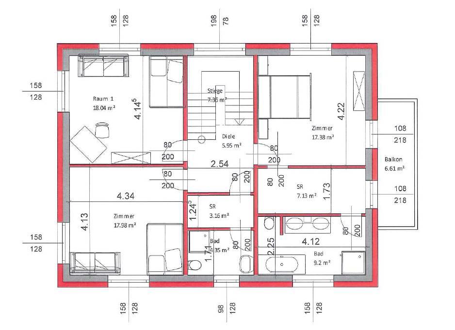 eure meinung grundrisse bauforum auf. Black Bedroom Furniture Sets. Home Design Ideas