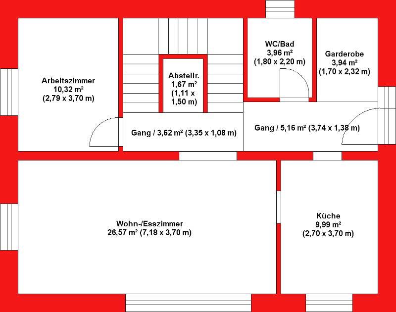 wohnzimmer oben offen grundriss einfamilienhaus grundrissforum auf - Wohnzimmer Oben Offen