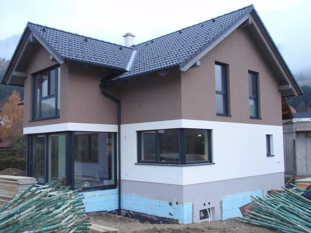 einfamilienfertigteilhaus mit keller auf energiesparhaus. Black Bedroom Furniture Sets. Home Design Ideas