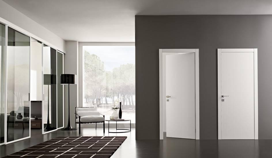 Moderne innentüren flächenbündig  Innentüren flächenbündig – Motor und Kraft