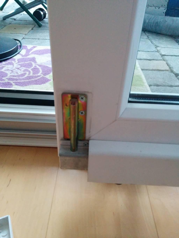 Häufig Internorm Schiebetüre schließt nicht | Fensterforum auf QI75