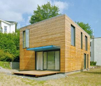 Sowas ZB: Wer Hat Sein Haus Selbst Gebaut?