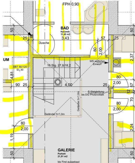 dampfbremse problem seite 2 bauforum auf. Black Bedroom Furniture Sets. Home Design Ideas
