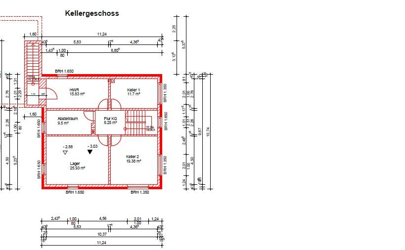 fussbodenheizung berechnt fehler bauforum auf. Black Bedroom Furniture Sets. Home Design Ideas