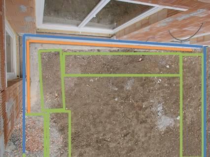 terrasse betonieren bauforum auf. Black Bedroom Furniture Sets. Home Design Ideas