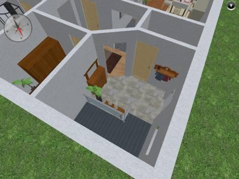 bungalow entwurf seite 3 grundrissforum auf. Black Bedroom Furniture Sets. Home Design Ideas