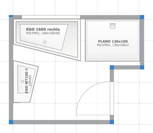 badplanung seite 2 grundrissforum auf. Black Bedroom Furniture Sets. Home Design Ideas