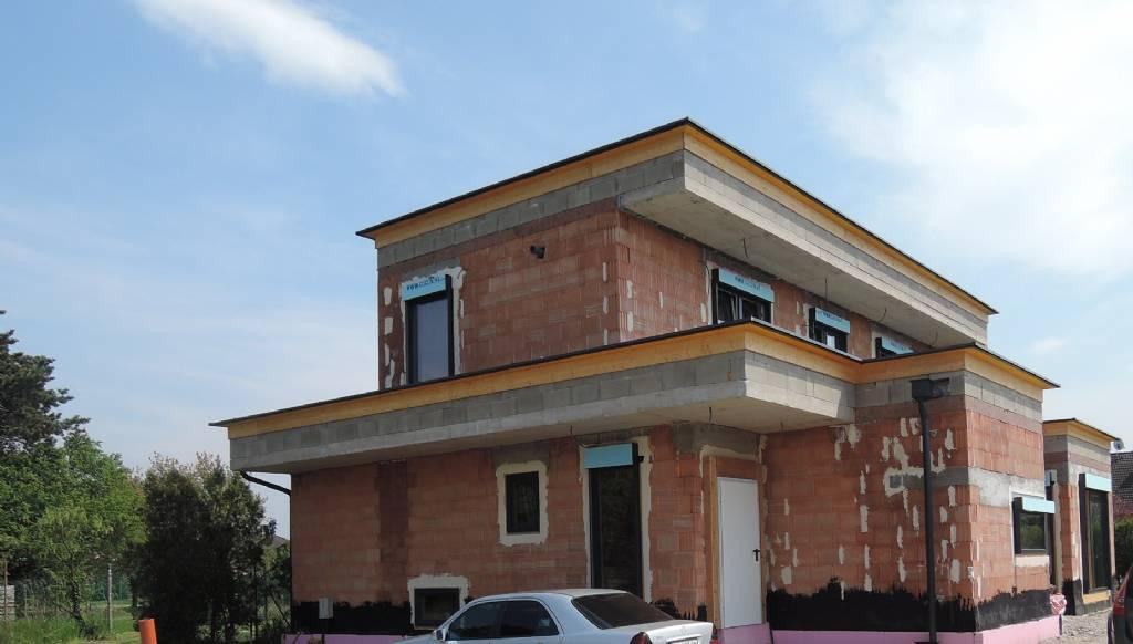 Extrem Überstand Flachdach - wie machen? | Bauforum auf energiesparhaus.at AH22
