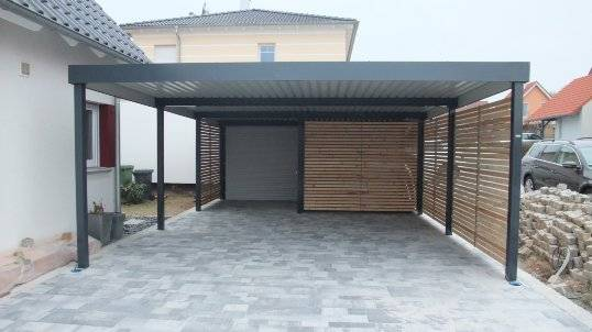carport firma o bauforum auf. Black Bedroom Furniture Sets. Home Design Ideas