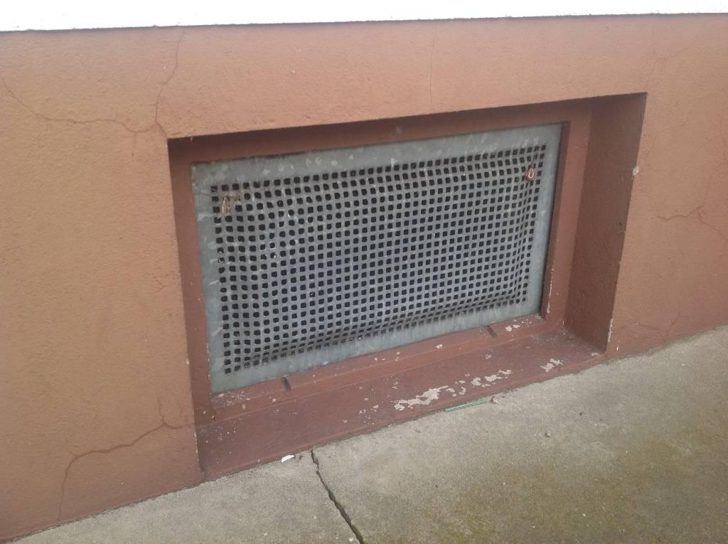 Kellerfenster m ssen raus fensterforum auf - Kellerfenster mit luftung ...
