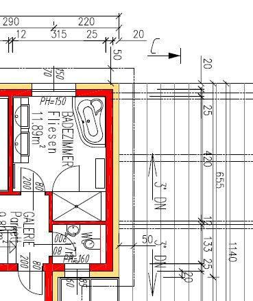 Badezimmer planung bitte um hilfe forum auf for Planung badezimmer