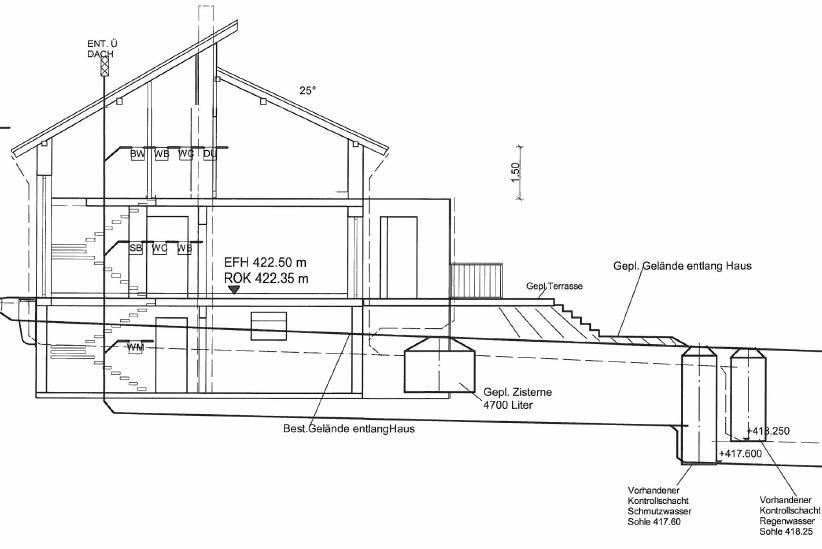 r ckstauklappe notwendig bauforum auf. Black Bedroom Furniture Sets. Home Design Ideas