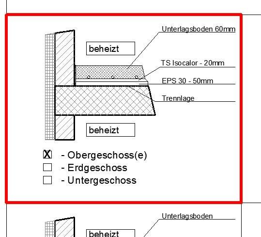 estrich und randd mmstreifen bauforum auf. Black Bedroom Furniture Sets. Home Design Ideas
