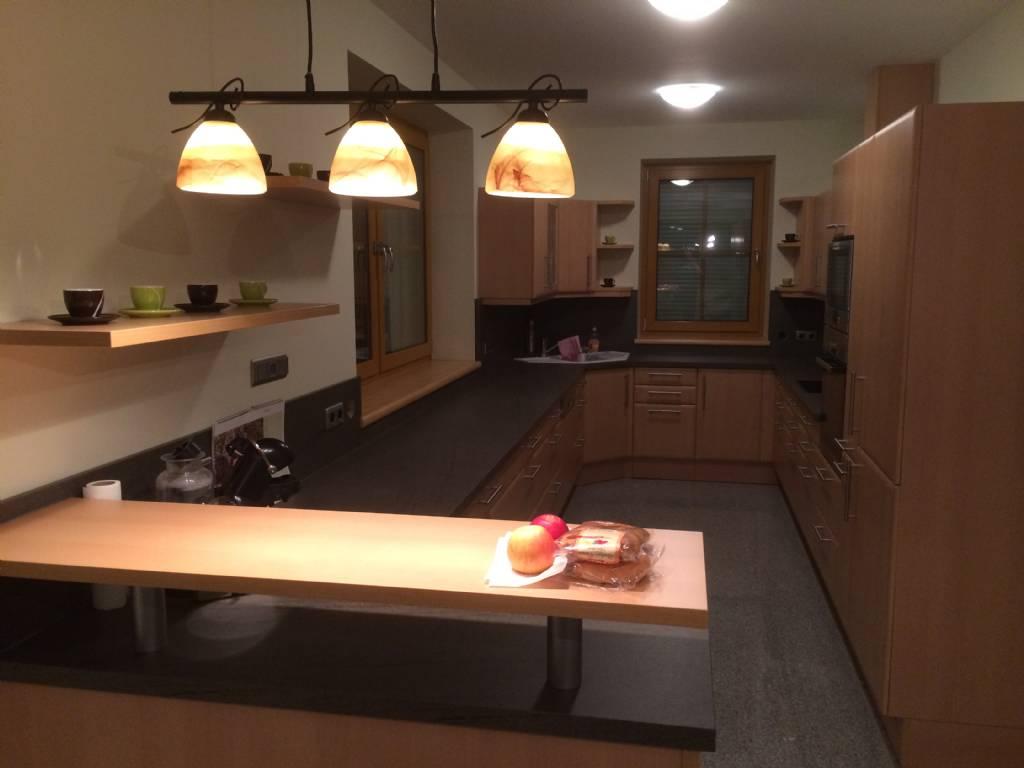 Emejing Küche Mit Eckspüle Ideas Barsetkafo