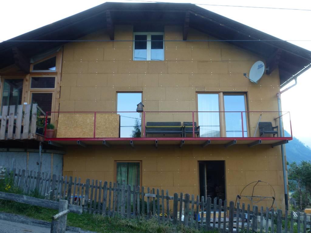 Fassade rand wulst methode bauforum auf - Fenster einbauen anleitung kompriband ...