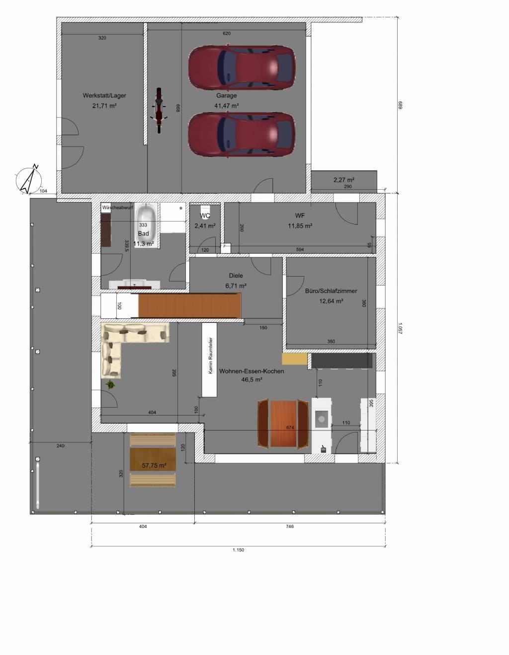 ntwurf Hanghaus mit Wohnkeller Grundrissforum auf ... size: 1024 x 1319 post ID: 4 File size: 0 B