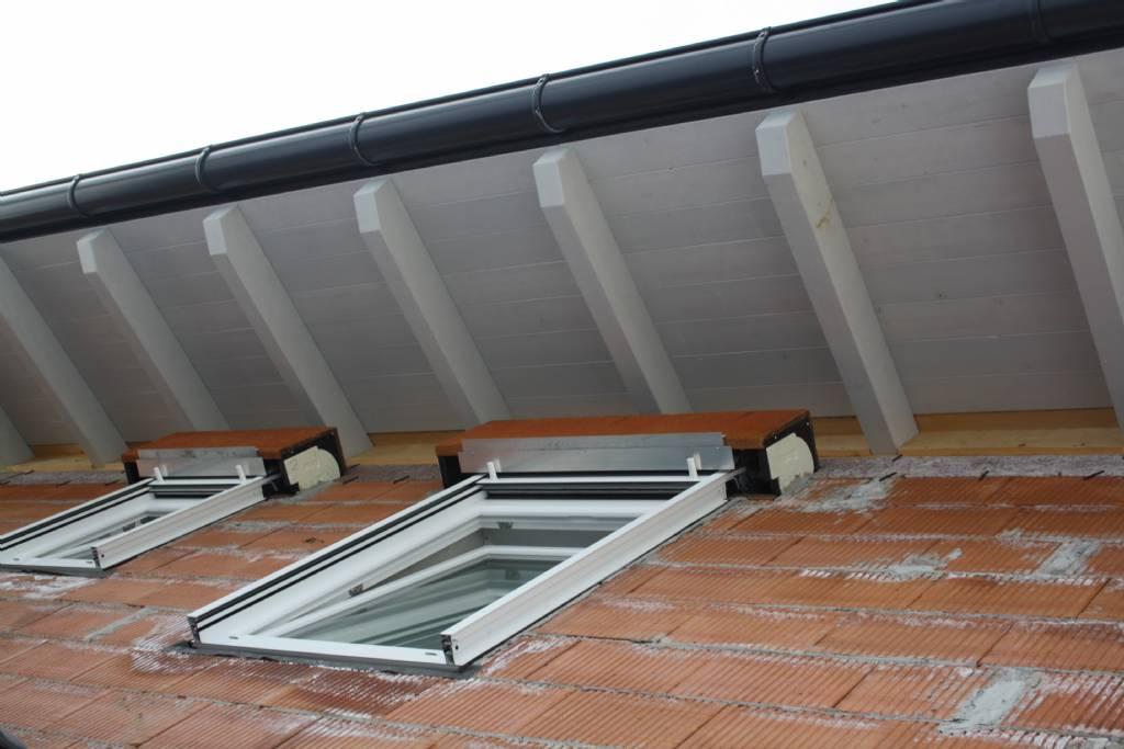 kondensat dachuntersicht anschluss wdvs seite 2. Black Bedroom Furniture Sets. Home Design Ideas